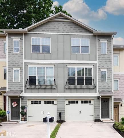 1657 Liberty Pkwy, Atlanta, GA 30318 (MLS #8973327) :: RE/MAX Eagle Creek Realty