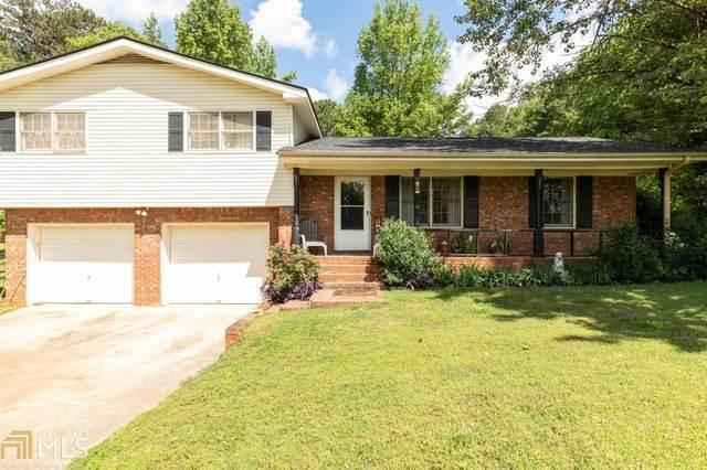 2791 Spring St, Dacula, GA 30019 (MLS #8973328) :: Savannah Real Estate Experts