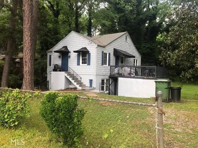 1639 Orlando St, Atlanta, GA 30311 (MLS #8973339) :: Savannah Real Estate Experts