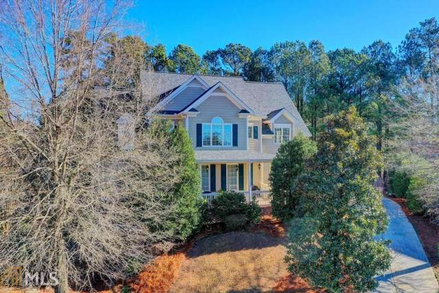 3614 Autumn Sage Ct, Dacula, GA 30019 (MLS #8973370) :: Savannah Real Estate Experts