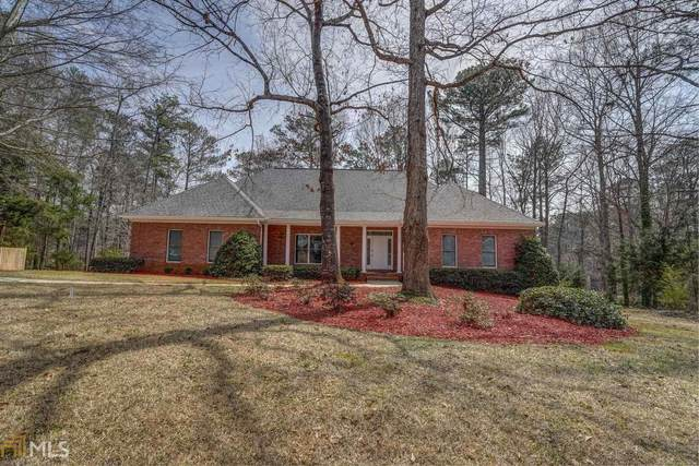 4841 SE West Lake Dr, Conyers, GA 30094 (MLS #8973374) :: Amy & Company | Southside Realtors