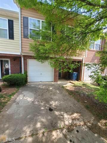 345 Magnolia Gardens Walk, Mcdonough, GA 30253 (MLS #8973386) :: Bonds Realty Group Keller Williams Realty - Atlanta Partners