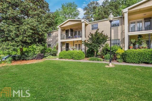 311 Peachtree Hills Ave 15A, Atlanta, GA 30305 (MLS #8973394) :: Savannah Real Estate Experts