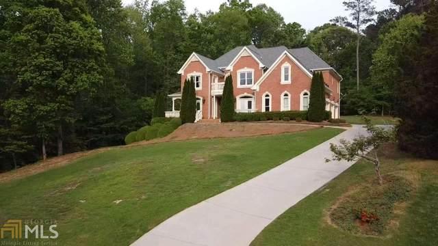 2650 Riverfront Dr, Snellville, GA 30039 (MLS #8973408) :: Savannah Real Estate Experts