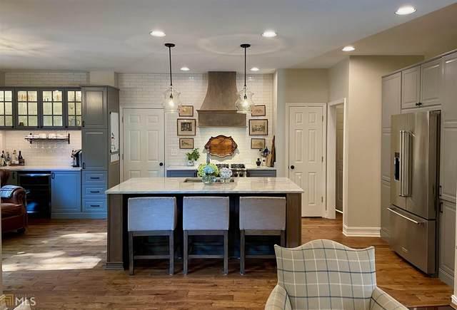 1235 Dunwoody Walk, Dekalb, GA 30338 (MLS #8973411) :: Savannah Real Estate Experts