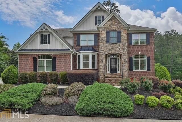 302 Everleigh Court, Marietta, GA 30064 (MLS #8973413) :: Savannah Real Estate Experts