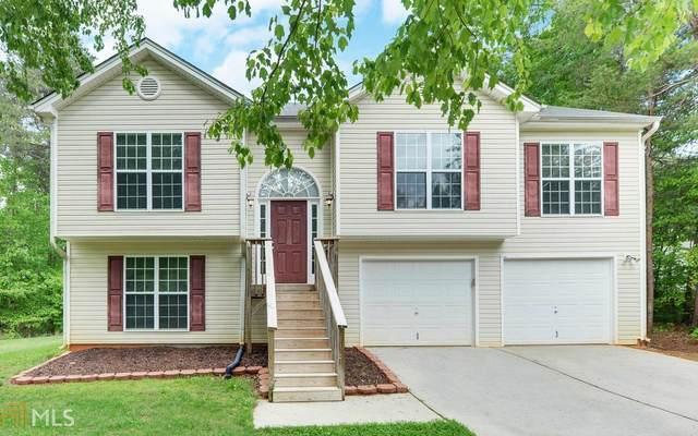 258 Morning Glory Dr, Mt Airy, GA 30563 (MLS #8973414) :: Savannah Real Estate Experts