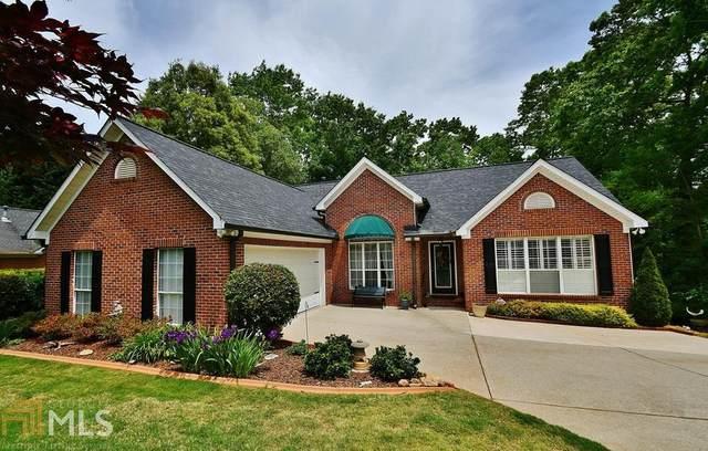 5952 Williamsport Drive, Flowery Branch, GA 30542 (MLS #8973441) :: Bonds Realty Group Keller Williams Realty - Atlanta Partners