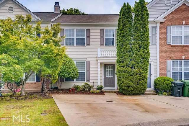2770 Terrell Trace Dr, Marietta, GA 30067 (MLS #8973456) :: Crown Realty Group