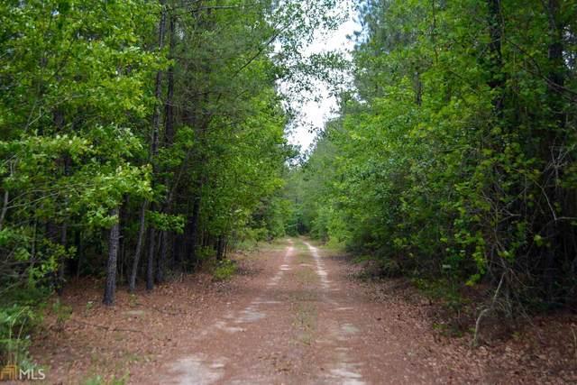 0 Old Louisville Road, Springfield, GA 31329 (MLS #8973466) :: Savannah Real Estate Experts