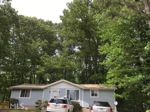 720 Horsley Mill Road, Carrollton, GA 30116 (MLS #8973474) :: Savannah Real Estate Experts