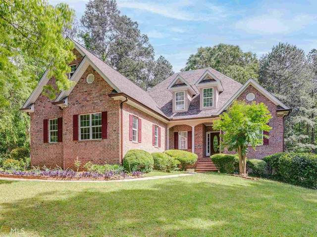 110 Berry Ct, Mcdonough, GA 30252 (MLS #8973477) :: Buffington Real Estate Group