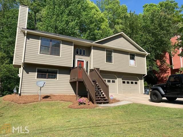 6300 Littleton Drive, Union City, GA 30296 (MLS #8973478) :: Savannah Real Estate Experts