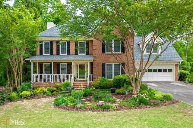 2025 Parliament Dr, Lawrenceville, GA 30043 (MLS #8973506) :: Savannah Real Estate Experts