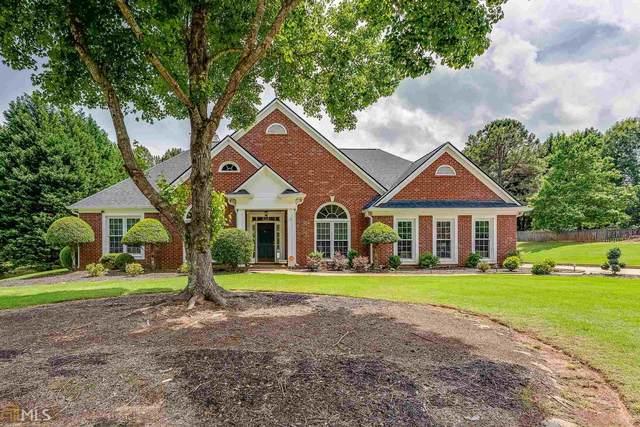 340 Lakemont Drive, Fayetteville, GA 30215 (MLS #8973511) :: Savannah Real Estate Experts