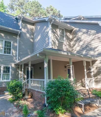 1467 Oakridge Cir, Decatur, GA 30033 (MLS #8973518) :: Team Cozart