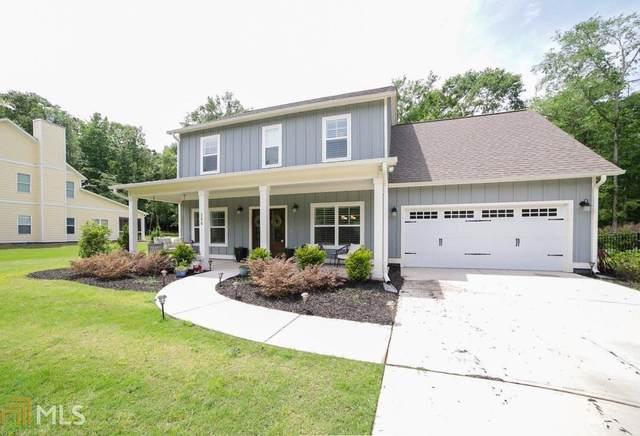250 Seasons Pass, Winterville, GA 30683 (MLS #8973538) :: Athens Georgia Homes