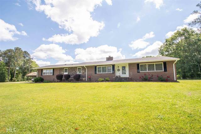 225 Robert Hardeman Rd, Winterville, GA 30683 (MLS #8973562) :: Savannah Real Estate Experts