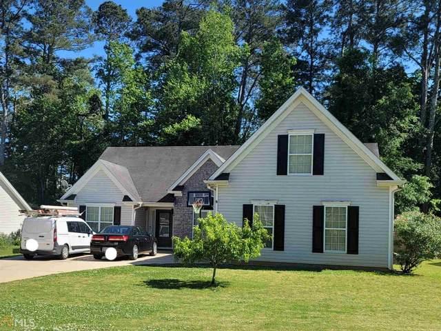 233 Sandstone Dr, Hampton, GA 30228 (MLS #8973603) :: Crest Realty
