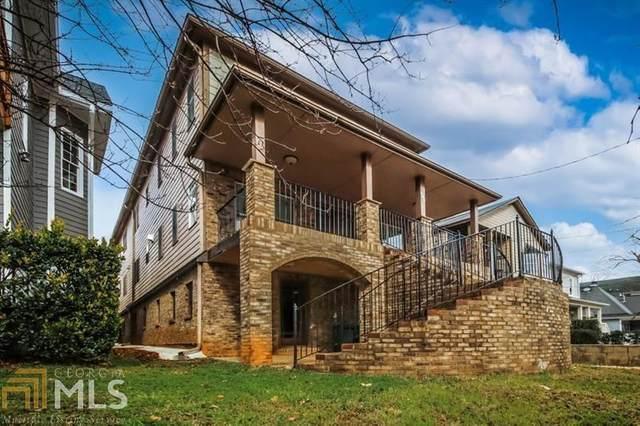 568 John Wesley Dobbs, Atlanta, GA 30312 (MLS #8973611) :: Perri Mitchell Realty