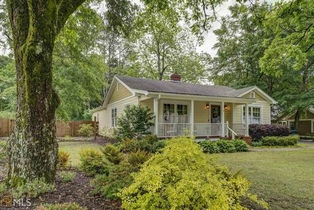6134 NE Floyd St., Covington, GA 30014 (MLS #8973613) :: Perri Mitchell Realty