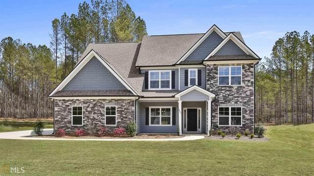40 Pointer Ln #91, Senoia, GA 30276 (MLS #8973619) :: Savannah Real Estate Experts
