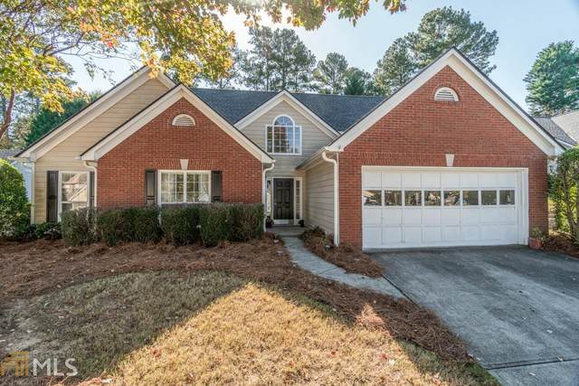 562 Antler Ln, Suwanee, GA 30024 (MLS #8973630) :: Bonds Realty Group Keller Williams Realty - Atlanta Partners