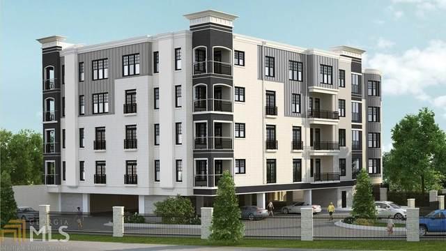 6890 Peachtree Dunwoody Road #404, Sandy Springs, GA 30328 (MLS #8973636) :: Scott Fine Homes at Keller Williams First Atlanta