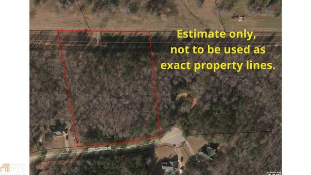 429 & 433 Misty Brook Ct, Hampton, GA 30228 (MLS #8973639) :: Perri Mitchell Realty