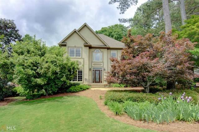50 Wyngate Drive, Newnan, GA 30265 (MLS #8973646) :: Bonds Realty Group Keller Williams Realty - Atlanta Partners