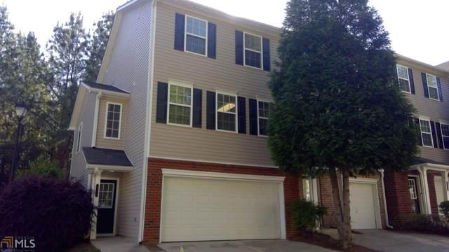 639 Providence Pl, Atlanta, GA 30331 (MLS #8973650) :: Perri Mitchell Realty