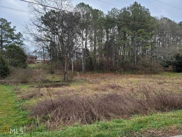84 Akin Rd, Cartersville, GA 30120 (MLS #8973657) :: Perri Mitchell Realty