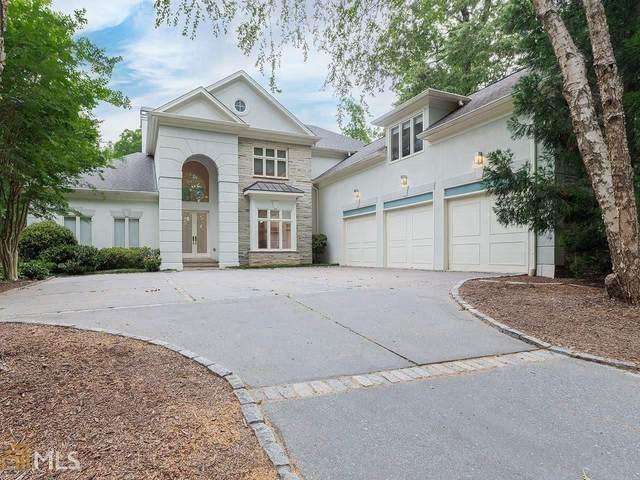 1785 Mount Paran, Atlanta, GA 30327 (MLS #8973658) :: Scott Fine Homes at Keller Williams First Atlanta