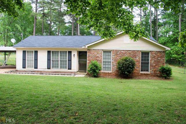 96 Clearwater Dr, Lagrange, GA 30241 (MLS #8973684) :: Bonds Realty Group Keller Williams Realty - Atlanta Partners
