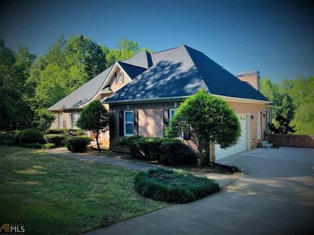 234 Darwish Dr, Mcdonough, GA 30252 (MLS #8973707) :: Amy & Company | Southside Realtors