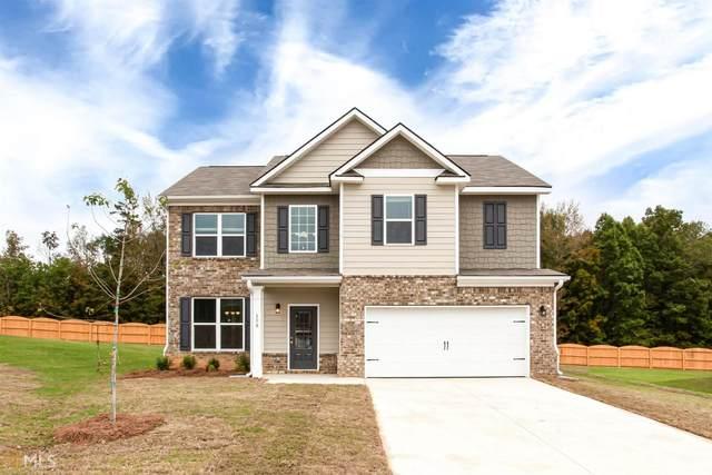 120 Sophie Cir #6, Locust Grove, GA 30248 (MLS #8973739) :: Bonds Realty Group Keller Williams Realty - Atlanta Partners