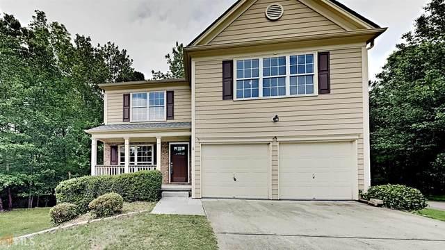 315 Ashland Ct, Woodstock, GA 30189 (MLS #8973742) :: Savannah Real Estate Experts