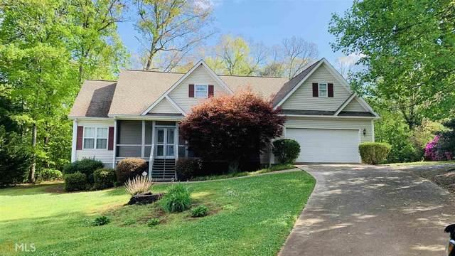 197 Silverwood #12, Cornelia, GA 30531 (MLS #8973750) :: Bonds Realty Group Keller Williams Realty - Atlanta Partners