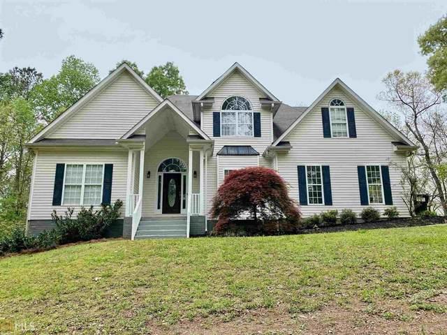 620 Pierce Chapel Road, Newnan, GA 30263 (MLS #8973754) :: Bonds Realty Group Keller Williams Realty - Atlanta Partners