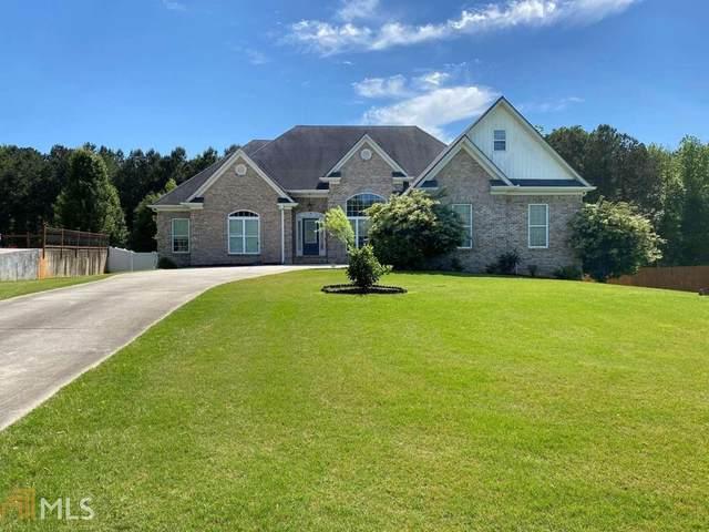 135 Anna Dr, Covington, GA 30014 (MLS #8973760) :: Amy & Company | Southside Realtors