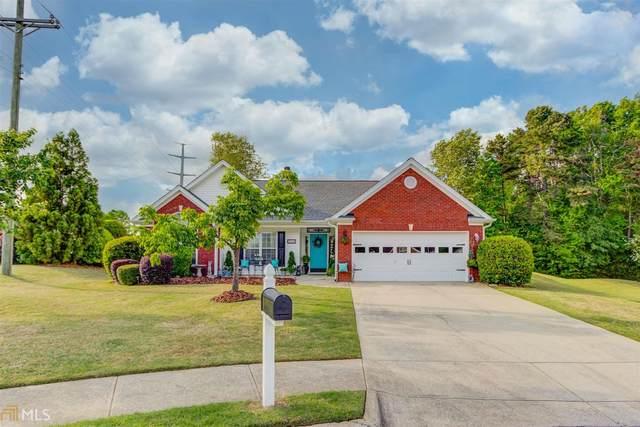 3154 Milloak Ct, Buford, GA 30519 (MLS #8973761) :: Bonds Realty Group Keller Williams Realty - Atlanta Partners