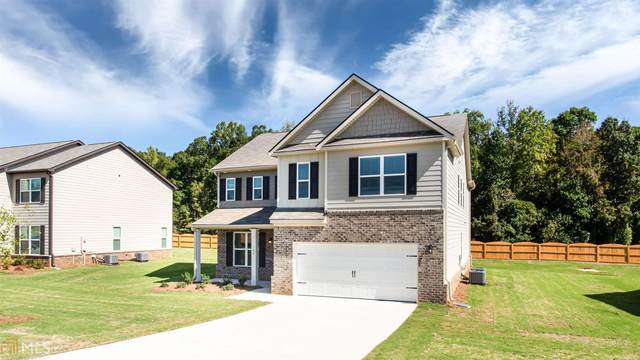 136 Sophie Cir #10, Locust Grove, GA 30248 (MLS #8973790) :: Bonds Realty Group Keller Williams Realty - Atlanta Partners