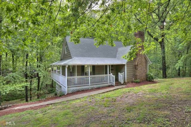 25 Old Mckaskey Creek Rd, Cartersville, GA 30121 (MLS #8973806) :: Scott Fine Homes at Keller Williams First Atlanta