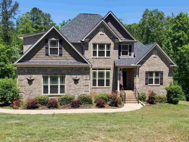 109 Lightwood Ln, Forsyth, GA 31029 (MLS #8973809) :: HergGroup Atlanta