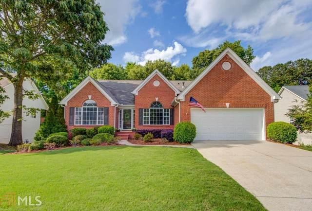 1810 Heatherton Rd, Dacula, GA 30019 (MLS #8973812) :: Bonds Realty Group Keller Williams Realty - Atlanta Partners