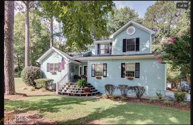 40 Ivy Dr, Covington, GA 30016 (MLS #8973814) :: Amy & Company | Southside Realtors