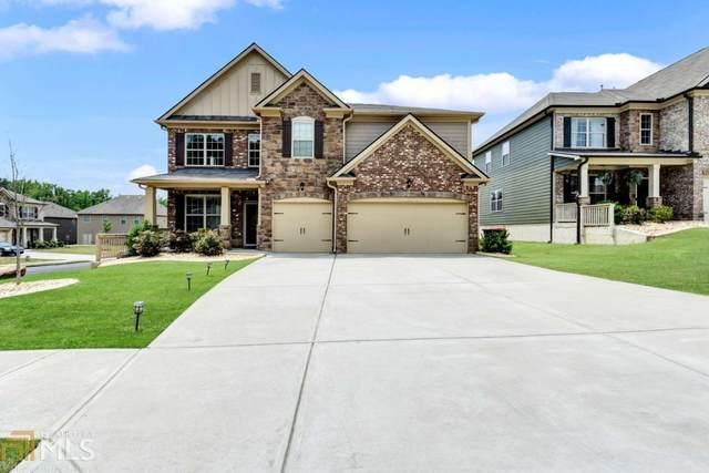 4141 Sparta Blvd, Atlanta, GA 30349 (MLS #8973817) :: Scott Fine Homes at Keller Williams First Atlanta