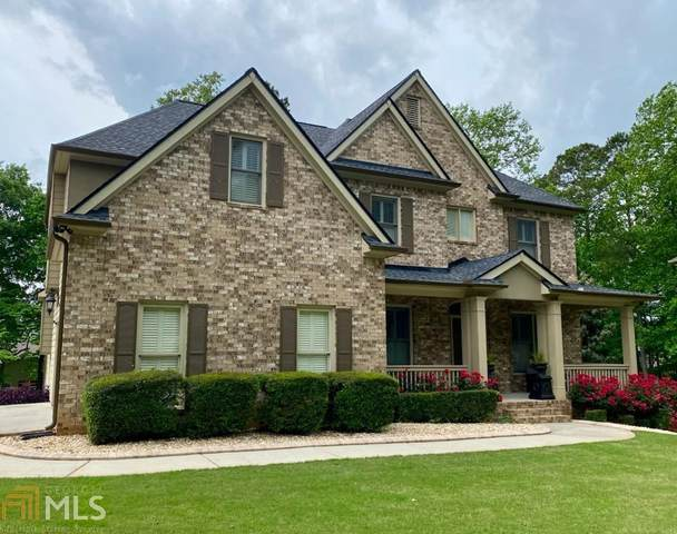 151 Lake Forest Drive #43, Newnan, GA 30265 (MLS #8973819) :: Bonds Realty Group Keller Williams Realty - Atlanta Partners
