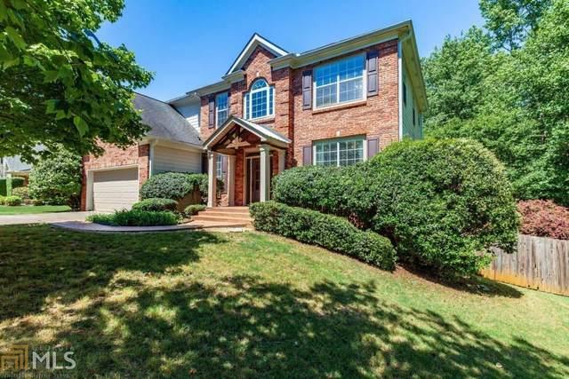 45 High Point North Dr, Newnan, GA 30265 (MLS #8973822) :: Bonds Realty Group Keller Williams Realty - Atlanta Partners