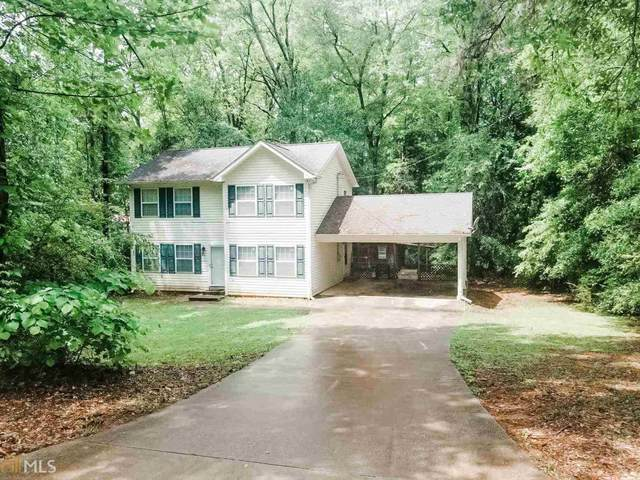 111 Winslett Dr, Hogansville, GA 30230 (MLS #8973824) :: Bonds Realty Group Keller Williams Realty - Atlanta Partners